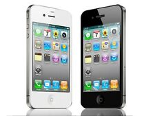 Apple iPhone 4 - 8GB - (Verizon) Smartphone White or Black (A)