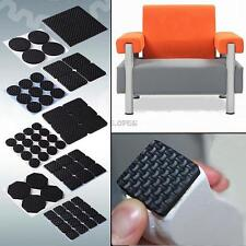 chair desk furniture legs floor self adhesive protector sticky mat cushion