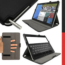 """PU Leather Case Cover Holder for Samsung Galaxy Note Pro 12.2"""" SM-P900 SM-P905"""