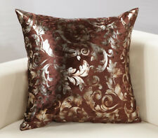New Durable Modern Fashion Colors BEDROOM Pillowcase Decorative Cushion Covers