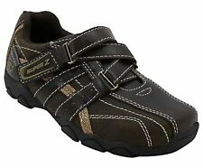 "New! Skechers Boys Toddler Diameter- ""Spence"" Casual/dress Shoes Brown  C10"