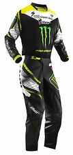 Thor MX Monster Energy Pro Circuit Jersey & Pant Adult Men's Motocross Gear S14s