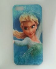 "FROZEN-""ELSA""- 3d wrap hard PHONE CASE - FULL WRAP - FOR iPHONE/ipod touch/nano"