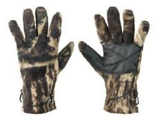 COLUMBIA MEN'S BADDABING GLOVES TIMBERWOLF CAMO CAMOUFLAGE SIZE LARGE NEW NWT