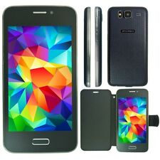 """4"""" Android 4.2.2 Unlocked Dual Sim 2Core AT&T GSM Cellphone WIFI Smartphone"""