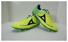 Pirma Soccer Cleats-Style 576-Green/Blue-Imperio