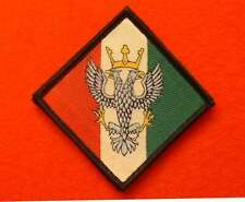 The Mercian Regiment ID / UBACS / Osprey Mercian Regiment TRF Combat Badge