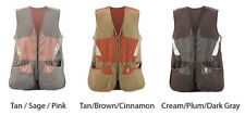 Browning for Her Summit Mesh Lady's Trap / Skeet Shooting Vest Sizes S-2XL New