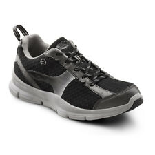 Dr Comfort Chris Men's Therapeutic Extra Depth Athletic Shoe