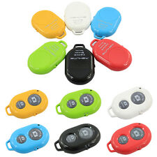 New Wireless Bluetooth Camera Self-timer Remote Shutter Control For IOS Android