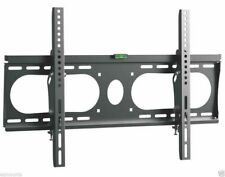 Heavy Duty Tilting LCD LED Plasma TV Wall Mount with Locking Device Vesa 400