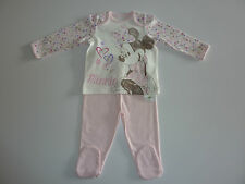 DISNEY Gorgeous Little MINNIE MOUSE' PJ's NWT