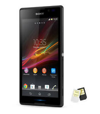 Sony Xperia C 3G C2305 Sim-free/Factory Unlocked Smart Phone in Deal