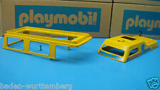 Playmobil 3148 vacation free time RV motorhome camper roof body CHOOSE one 125