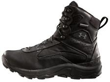 UNDER ARMOUR Tactical Gore Tex Speed Freek Black Boots 1227564 Sizes 8-14