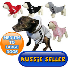 dog hoodie jumper clothing 3xl to 9xl meduim to large adidog dogs sweater 7 szie
