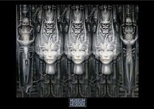 New Li II HR Giger Poster