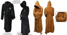 Star Wars Jedi+Sith Bath Robe Bathrobe Cloak Mantle Cape Cosplay Costume