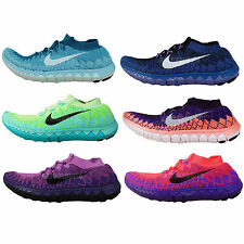 Women 27s Nike Free Flyknit 3.0 Running Shoes Nikes Discount Canada