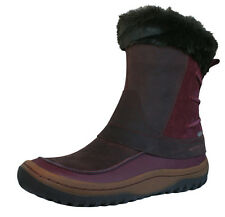 Merrell Decora Minuet Womens Leather Snow Boots - J48414X - See Sizes