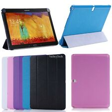 UltraSlim Leather Smart Case Cover for Samsung Galaxy Tab PRO 10.1 SM-T520