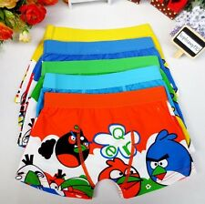 Baby Kid Child Boys Clothes Underwear Underpants Sleepwear Boxers Briefs Panties