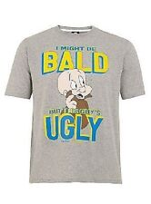ELMER FUDD MENS T-SHIRT OFFICIAL LICENSED LOONEY TUNES BRAND NEW WITH TAGS