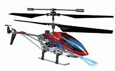 Extreme RC S-3.5G Syma S-107G Small Indoor Remote Control Helicopter PARTS!!