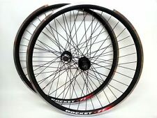 "26"" MTB Mountain Bike Bicycle Disc Brake Front Rear 8/9/10 speed Alloy Wheel Set"