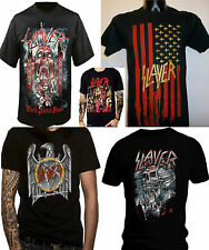 SLAYER Official DESIGN T-Shirt VARIOUS DESIGNS BRAND NEW