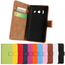 For Huawei Y300 Wallet Leather Case in cell phone accessories