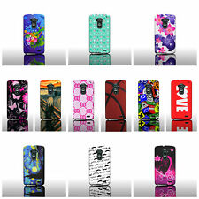 Hard Snap On Rubber Cover For LG G Flex Custom Design Phone Shell Case