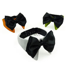 CHEAP 40% OFF Dog Party Cocktail Attire Bow Tie Collar Dickie Bow Cat Pet Canine