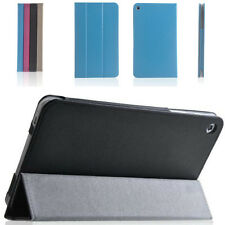 PU Leather Case Stand Cover for HUAWEI MediaPad M1 S8-301W/U/L Tablet PC MID