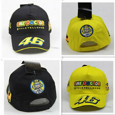 Official Apparel Valentino Rossi BASEBALL CAP VR/46 Motorcycle Racing Cap Sports