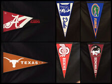 "NCAA / College Choose Your Team 12"" x 30"" Pennant"