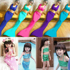 HOT !2014 Swimmable Mermaid Tail, Affordable, Fun with Fin by the2 tails M L XL