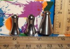 Metal Cone Drip Tip-Different Sizes!!
