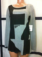 Fashions Night Out long sleeve shirt - New with Tags - Size XS,M,L