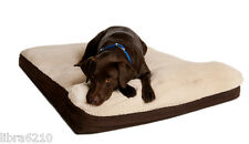 Great Paw Serenity Memory Foam Orthopedic Dog Bed