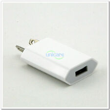 USB AC Wall Charger Power Adapter Micro Data Cable for iPhone Galaxy HTC Nokia