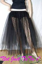 Ankle Underskirt Tutu Adult Childrens XL-2XL Whitby Hen