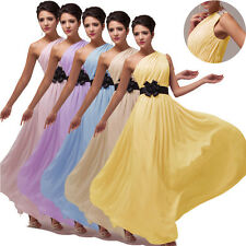 Homecoming Prom Gowns Dresses Party Pageant Formal Flowy Evening Bridesmaid PROM