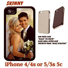 Custom Photo Phone Case, for Apple & Galaxy Phones