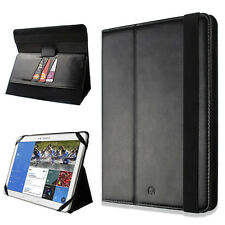 Universal PU Leather Case Cover Stand For Apple Archos Amazon Asus Samsung Sony