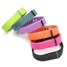 Replacement Small OR Large Wrist Band Clasp For Fitbit Flex Bracelet NO Tracker