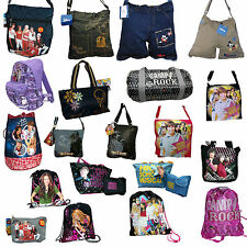 Disney School Bags Girls & Boys Messenger, Swimming, Satchel, Backpack, Pump Bag