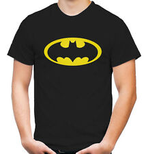 Batman T-Shirt | Dark Knight | Joker | Bane | Riddler | Kult | M1
