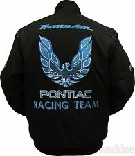 PONTIAC TRANS AM MOTOR SPORT TEAM RACING JACKET