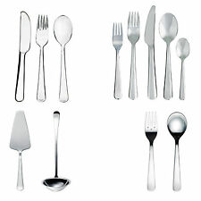 New Ikea Dragon Stainless Steel Cutlery Set Knife Fork, Spoons & More